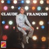 Claude François – Le Lundi Au Soleil - Lp Vinyl Album