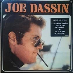 Joe Dassin - Les Champs Elysées - LP Vinyl Album