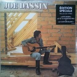 Joe Dassin - Joe Dassin- LP Vinyl Album