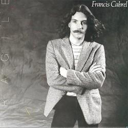 Francis Cabrel – Fragile - LP Vinyl Album