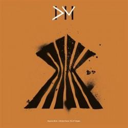 Depeche Mode - A Broken Frame - 12'' Singles Collection + Poster + MP3