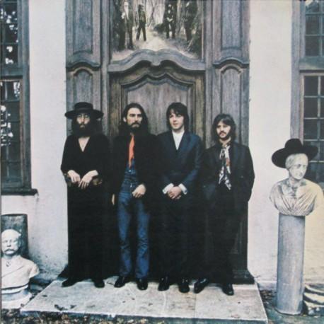 The Beatles – Hey Jude  - The Beatles Again - LP Vinyl Album