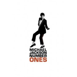 Michael Jackson – Number Ones - DVD Compilation