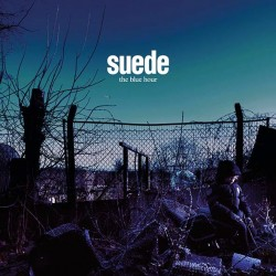 Boxset Vinyl Suede - The Blue Hour 2 LP + 7 inches 45RPM + 2 CD + DVD - Collector Edition