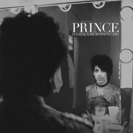 Prince - Piano & A Microphone 1983 - LP Vinyl Album