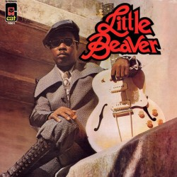 Little Beaver ‎– Joey - LP Vinyl Album