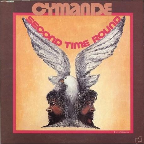 Cymande – Second Time Round - LP Vinyl Album