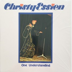 Christy Essien ‎– One Understanding - LP Vinyl Album