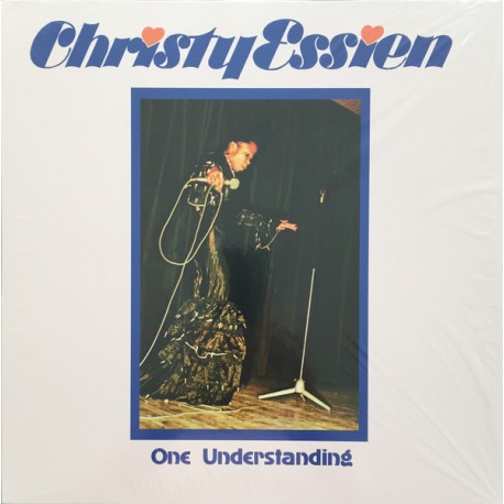 Christy Essien – One Understanding - LP Vinyl Album