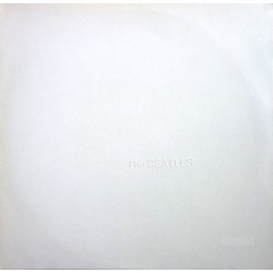 The Beatles ‎– The Beatles - White Album - Double LP Vinyl Album - Original 1968
