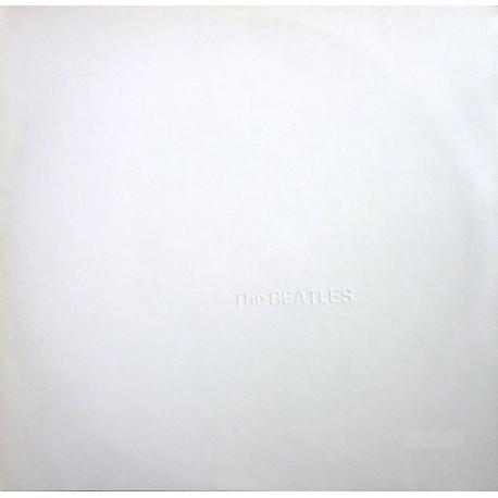 The Beatles – The Beatles - White Album - Double LP Vinyl Album - Original 1968