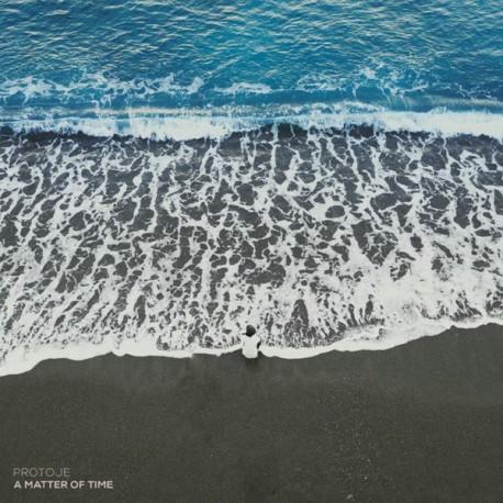 Protoje – A Matter Of Time - LP Vinyl Album + MP3 Code
