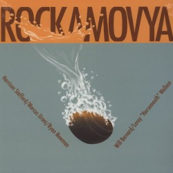 Groundation Side Project -  Rockamovya - LP Vinyl Album