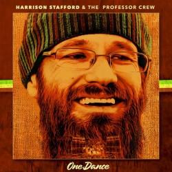 Harrison Stafford – One Dance - LP Vinyl Album