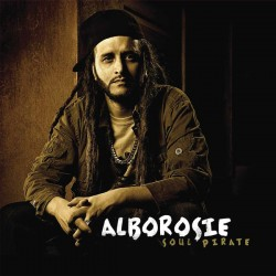 Alborosie ‎– Soul Pirate - LP Vinyl Album