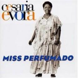 Cesaria Evora - Miss Perfumado - Double LP Vinyl Album
