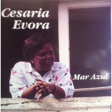 Cesaria Evora – Mar Azul - LP Vinyl Album