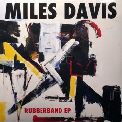 Miles Davis – Rubberband EP - EP Maxi Vinyl 45 RPM