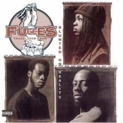 Fugees Tranzlator Crew - Blunted On Reality - LP Vinyl Album + MP3 Free Code