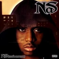 Nas - Nastradamus - Double LP Vinyl Album + Free MP3 Code