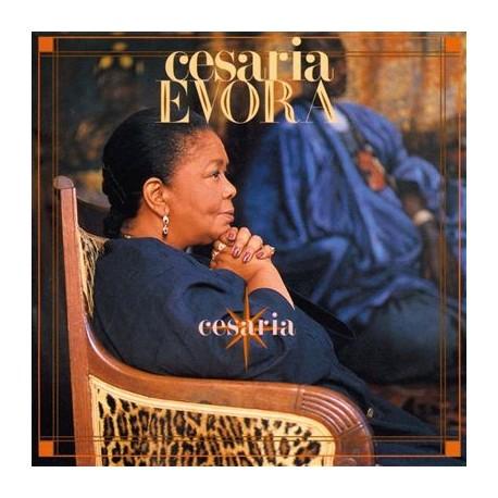Cesaria Evora – Cesaria - Double LP Vinyl Album