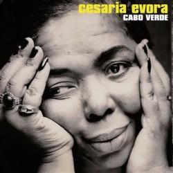 Cesaria Evora – Cabo Verde - Double LP Vinyl Album