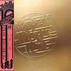Justice - Woman Worldwide - Triple Lp Vinyl Album + 2 CD