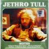 Jethro Tull – Moths - 10 inches 25 cm EP Vinyl - Record Store Day