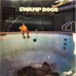 Swamp Dogg – Love, Loss, and Auto-Tune - LP Vinyl Album