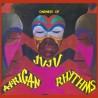 Oneness Of Juju – African Rhythms - Double LP Vinyl Album