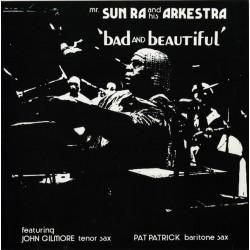 Sun Ra And His Arkestra – Bad And Beautiful - LP Vinyl Album