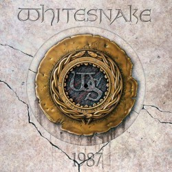 Whitesnake – 1987 - LP Vinyl Album - Picture Disc - Record Store Day