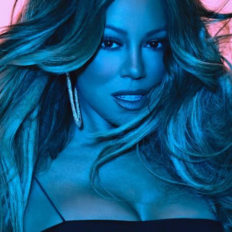 Mariah Carey - Caution - LP Vinyl Album