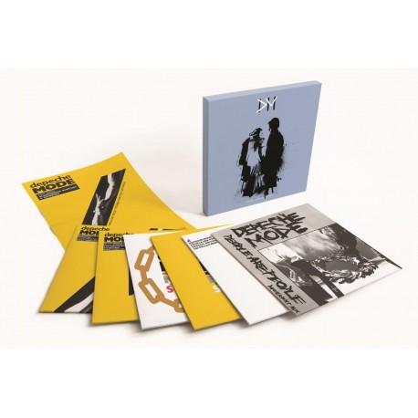 "Depeche Mode - Some Great Reward - 12"" Singles Collection Boxset Collector"