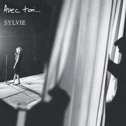 Sylvie Vartan - Avec Toi... ( Hommage Johnny Hallyday ) - Lp Vinyl Album Gatefold