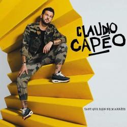 Claudio Capéo - Tant que rien ne m'arrête - Double LP Vinyl Album Gatefold