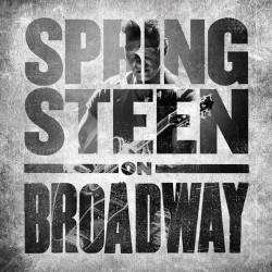 Bruce Springsteen - Springsteen on Broadway - Quadruple LP Vinyl Album