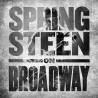 Bruce Springsteen - Springsteen on Broadway - Quadruple LP Vinyl Album