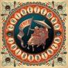 Chinese Man – Shikantaza Remix - Double LP Vinyl + Free Download MP3