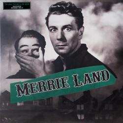 The Good, The Bad & The Queen – Merrie Land - LP Vinyl Album