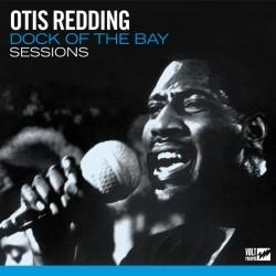 Otis Redding – Dock Of The Bay Sessions - LP Vinyl Album
