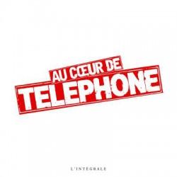Téléphone – Au Cœur De Téléphone - L'Intégrale Vinyl Boxset Collector