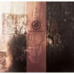 Death In June – Brown Book - LP Vinyl Album Coloured