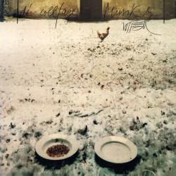 Wolf Vostell – Dé-coll/age Musik - LP Vinyl Album Coloured Clear Limited