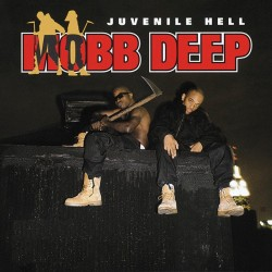 Mobb Deep – Juvenile Hell - LP Vinyl Album