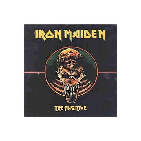 Iron Maiden – The Fugitive - LP Vinyl Album