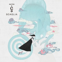 Matteo – Scaglia - Double LP Vinyl Album - Electro Trip Hop