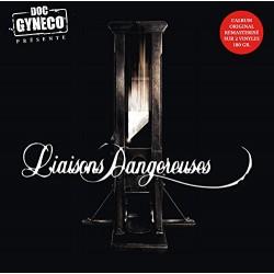 Doc Gynéco – Liaisons Dangereuses - Double LP Vinyl Album