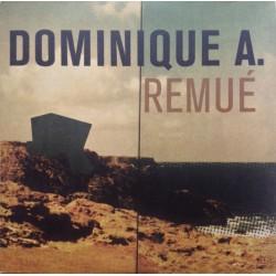 Dominique A. – Remué - Double LP Vinyl Album