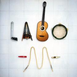 -M- ( Matthieu Chedid ) – Labo -M- - Lp Vinyl Album